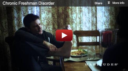 chronic-freshman-disorder