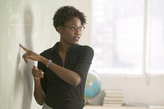 engaged-teacher