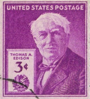 Thomas Edison: Five Lessons For Us as We Create the Future
