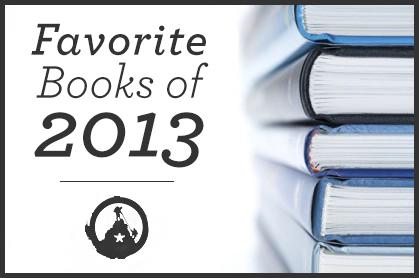 Favorite Books Pic