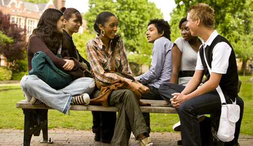 Seven Shifts as Generation Y Becomes Generation Z
