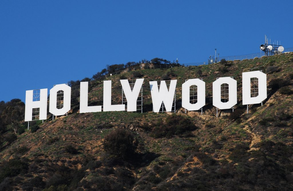 Lights, Camera, Action: The Hollywood Effect