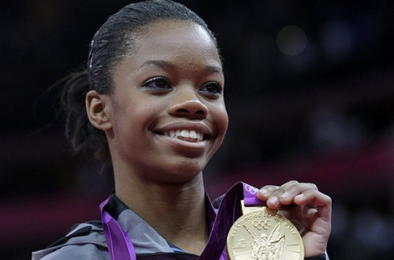 Four Lessons We Learn From Gabby Douglas
