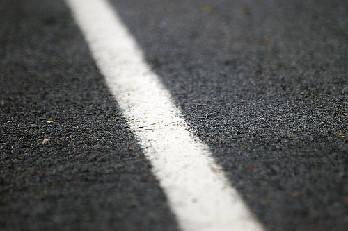 line-road