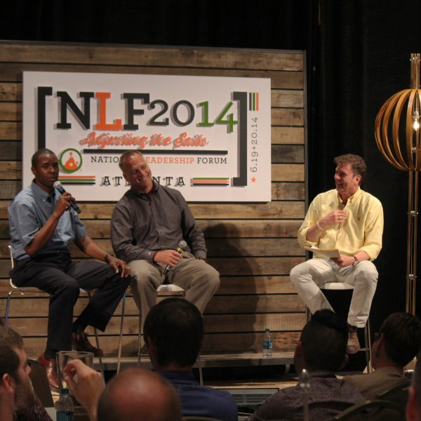 Five Memorable Takeaways From the 2014 Forum