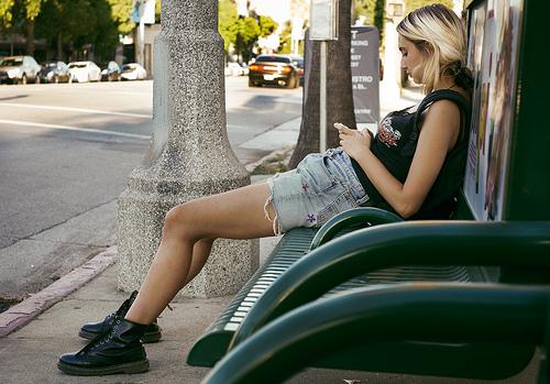 photo credit: bus stop via photopin (license)