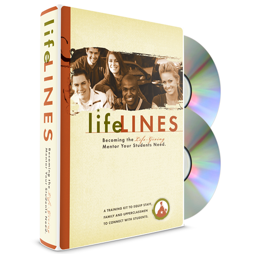 lifeLINES: Mentor Training DVD Kit