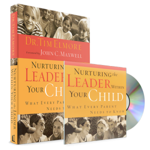 Nurturing the Leader Package