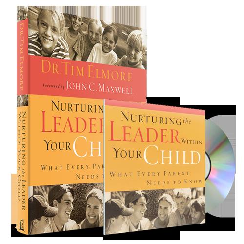 Nurturing the Leader Package