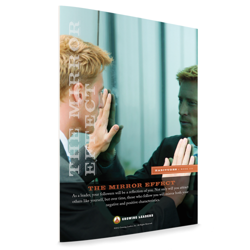 Habitudes® Poster Set - Book #3: The Art of Leading Others