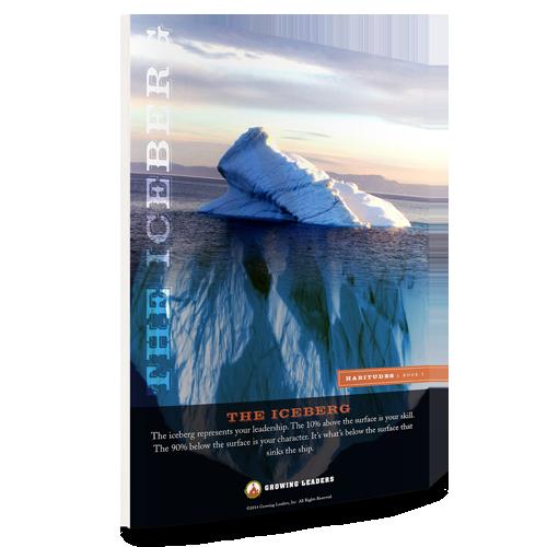 Habitudes® Poster Set - Book #1: The Art of Self Leadership