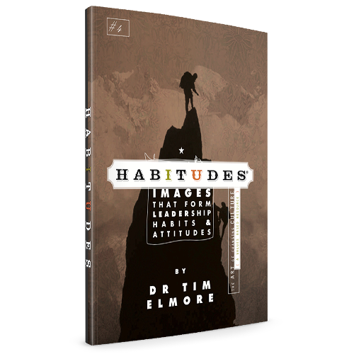 Habitudes® Book #4: The Art of Changing Culture [Values-Based]
