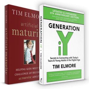 Artificial Maturity + Generation iY Package