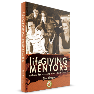 LifeGIVING Mentors