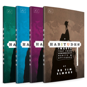 Habitudes® Package: Books 1-4 [Values Based]
