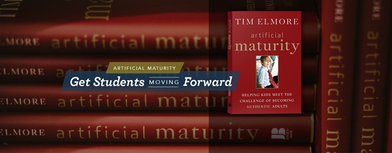 Artificial Maturity Tim Elmore Pdf
