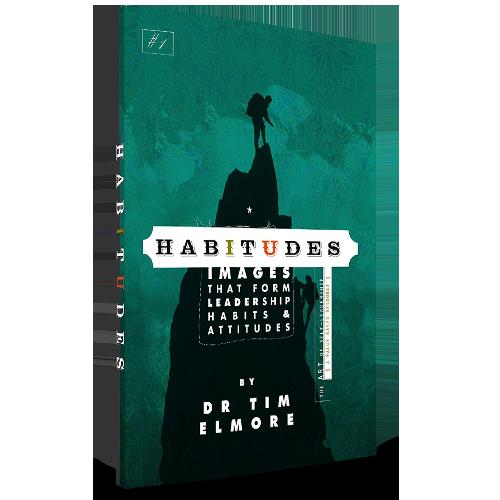 Habitudes® Book #1: The Art of Self-Leadership [Values Based]