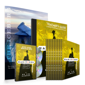 Habitudes® Book #1 Leader's Kit The Art of Self Leadership [Faith-Based]