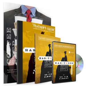 Habitudes® for New Professionals  Leader Kit