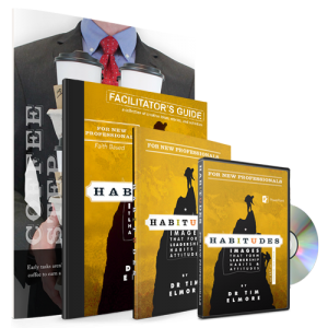 Habitudes® for New Professionals Leader Kit [Faith-Based]