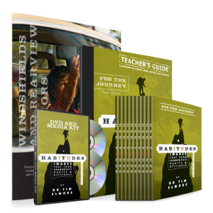 Habitudes® for the Journey Leader's Kit [Faith-Based]