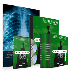 Habitudes® for Career Ready Students Leader's Kit