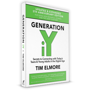 Generation iY: Secrets to Connecting With Today's Teens & Young Adults in the Digital Age