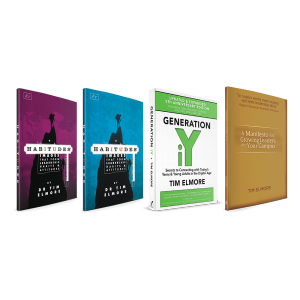 Leading Student Workers Bundle