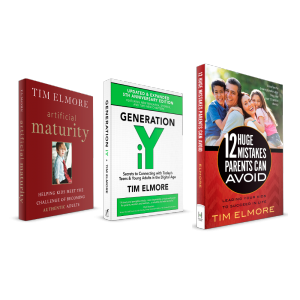 Parenting Screenagers Bundle