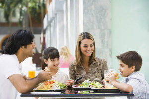 "photo credit: Tetra Pak <a href=""http://www.flickr.com/photos/45782447@N02/6265879733"">Family having lunch at restaurant</a> via <a href=""http://photopin.com"">photopin</a> <a href=""https://creativecommons.org/licenses/by-sa/2.0/"">(license)</a>"