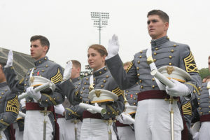 """photo credit: The U.S. Army <a href=""""http://www.flickr.com/photos/35703177@N00/2541458606"""">2008 U.S. Military Academy Commencement Ceremony</a> via <a href=""""http://photopin.com"""">photopin</a> <a href=""""https://creativecommons.org/licenses/by/2.0/"""">(license)</a>"""