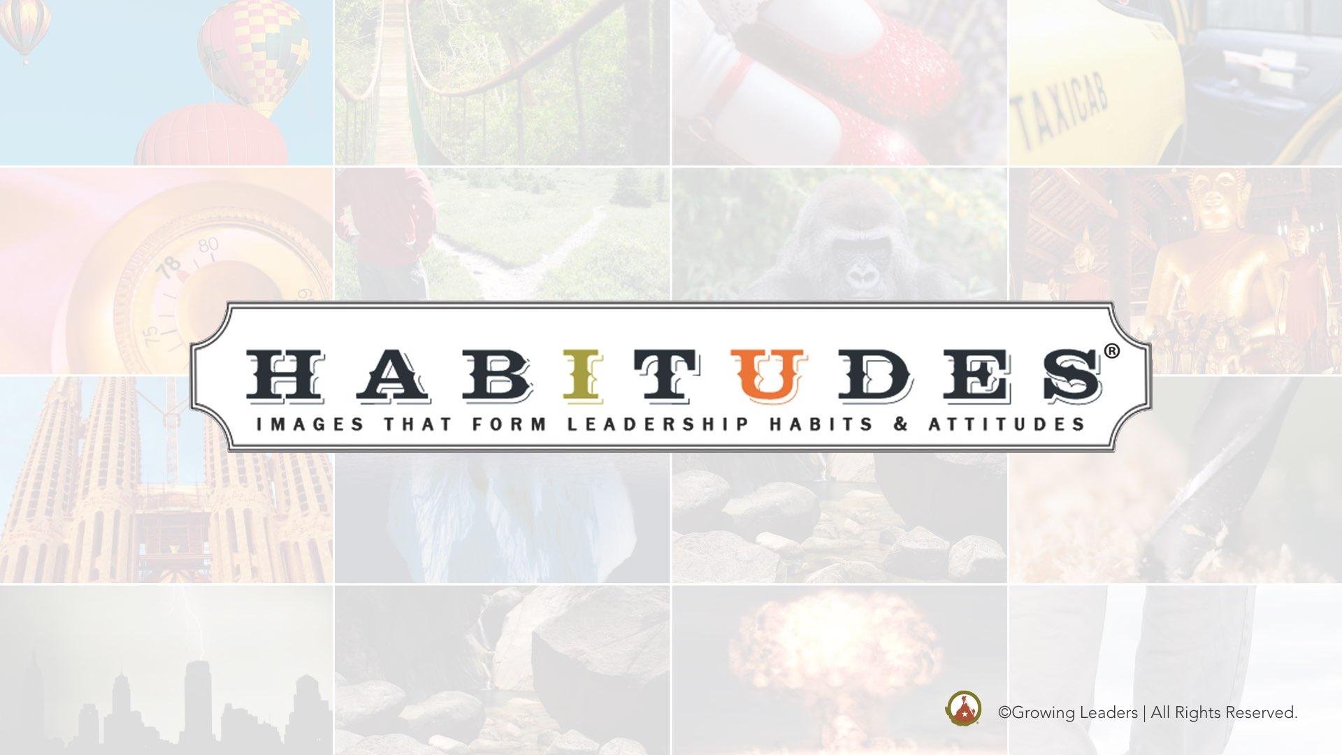 Habitudes-Slide-Deck-for-Facilitators-title-slide